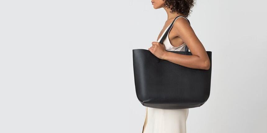 Bästa accessoaren – en handväska