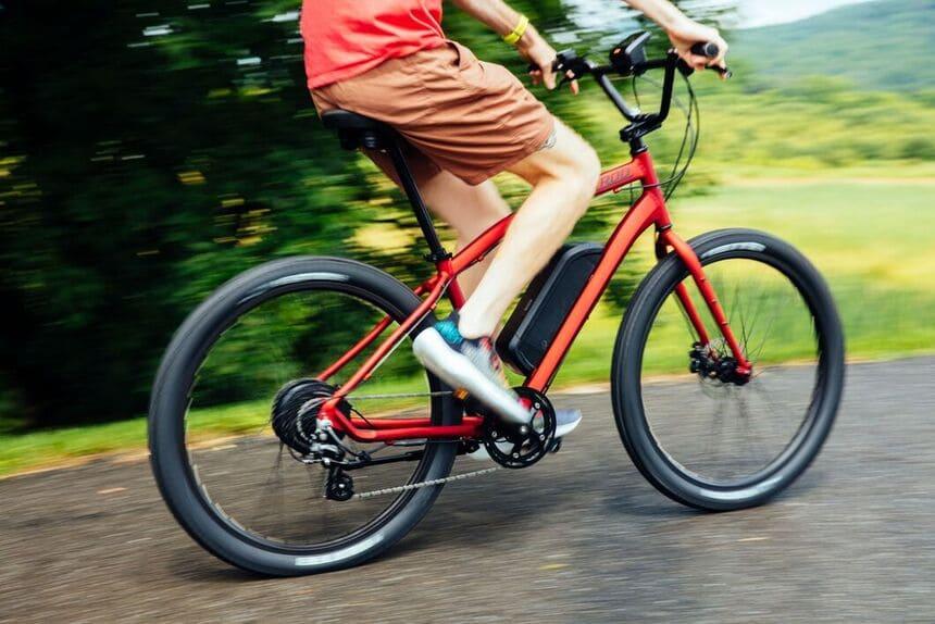 Elcyklar, ett roligare sätt att cykla